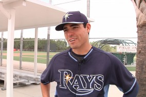 Rays All-Star has a scary moment during rehab start in Fort Myers.