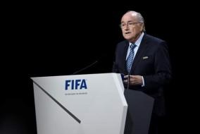 FIFA Media/ MGN