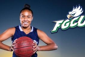 FGCU Adds UGA Transfer